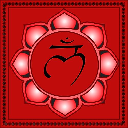 Root Chakra Balancing Meditation