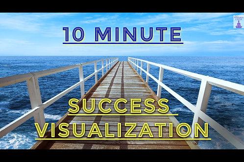 Success Visualization Meditation
