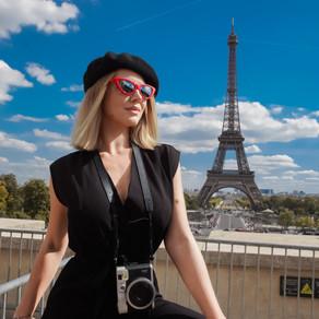 Weekend in Paris, France