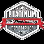 Rhino Linings Platinum Retailer