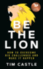 Be the Lion_COVER.jpg