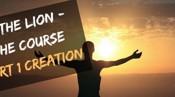It's Offical, Be The Lion Course Launches TODAY! Part 1- Action Taker Masterclass