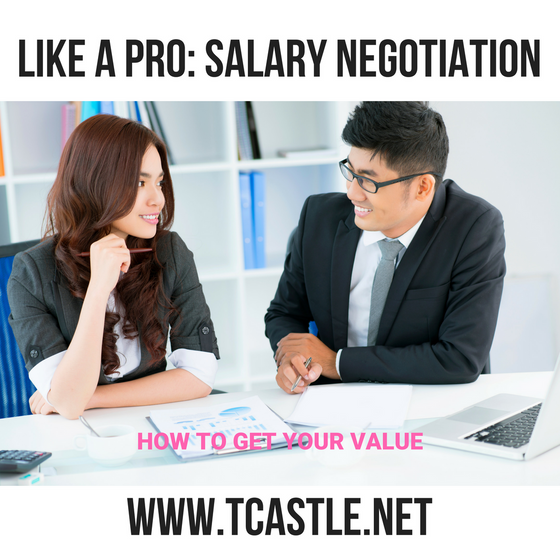 How To Negotiate Salary During An Interview