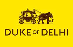 Rebranding of Duke of Delhi