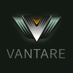 BAE Vantare Branding