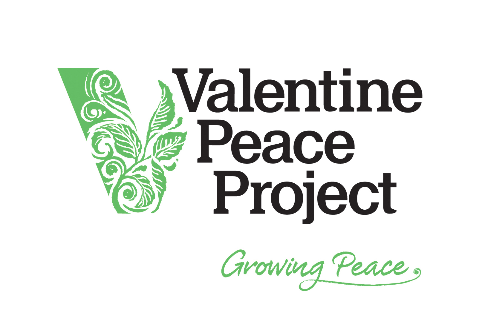 Identity for Valentine Peace Project