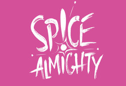 Brand Creation for Spice Almighty