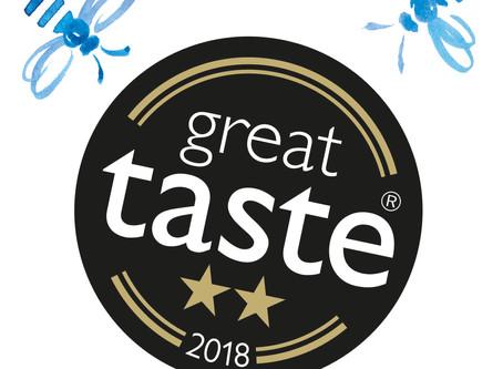Great Greek Taste...
