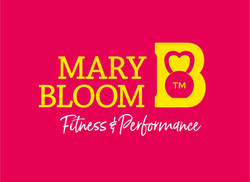 Identity for Mary Bloom