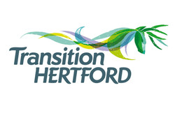 Rebranding my local Transition Town