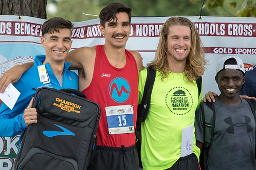Brookhaven Run 2019