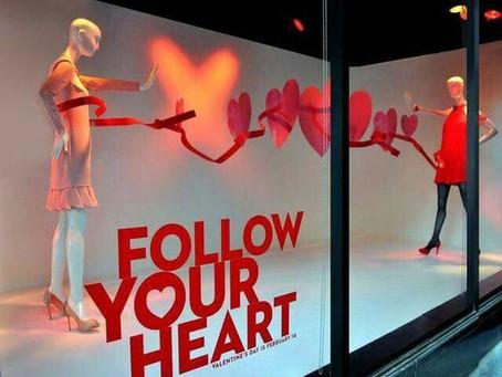 Маркетингові ідеї до Дня Святого Валентина