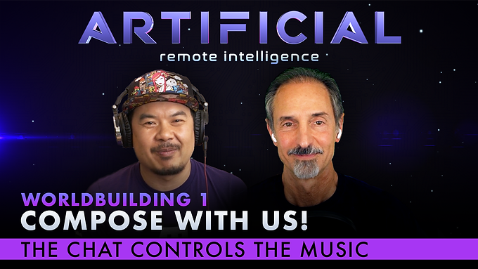 Compose with Us!