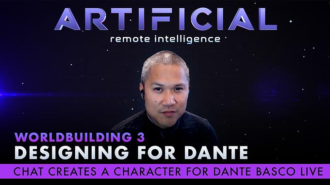 Designing For Dante