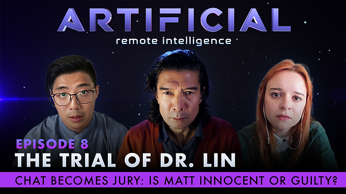 The Trial of Dr. Lin
