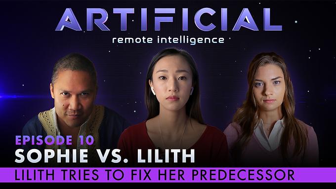 Sophie vs. Lilith