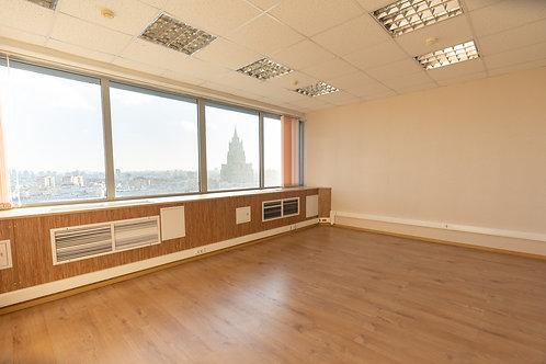 Офис №16, 30,2 м, 1 комната, 7 этаж, ул. Новый Арбат, д. 21