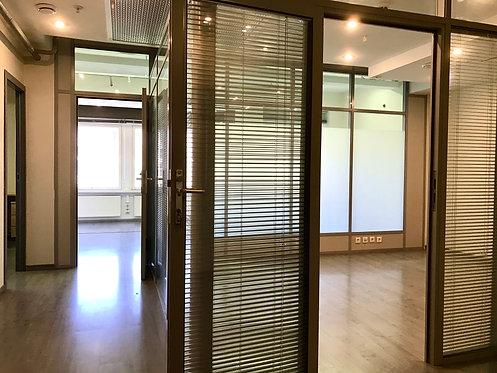 Офис 232,1 кв.м, ул. Смоленская пл., д. 3