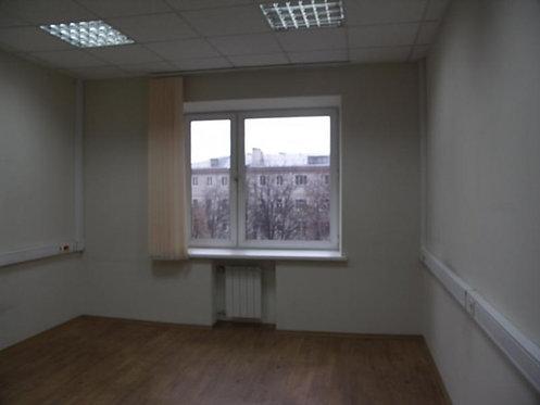 Офис 17,6 кв.м, ул. Льва Толстого д. 5С1