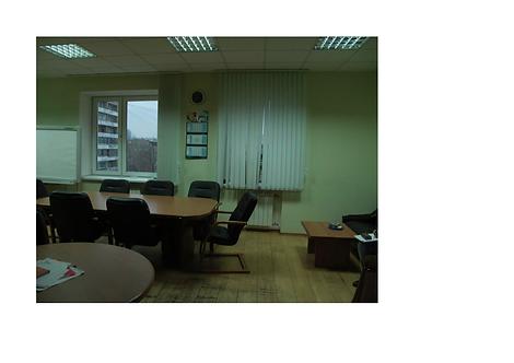 Офис 59.8  кв.м, ул. Льва Толстого д. 5С1