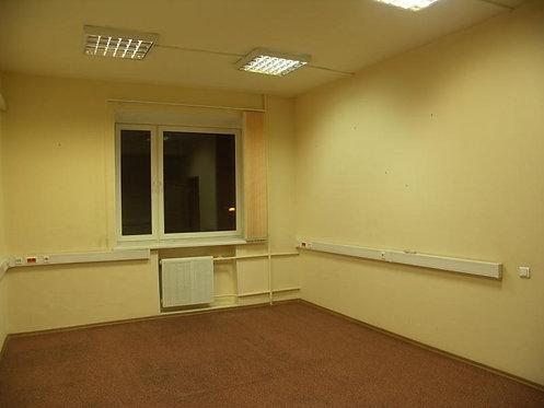 Офис 39.8 кв.м, ул. Льва Толстого д. 5С1