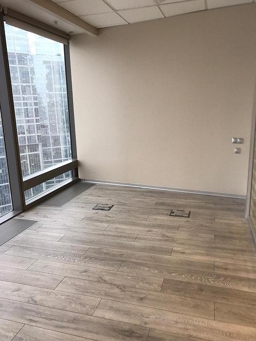 Офисный блок 56 кв. метра в БЦ Башня Федерации Восток