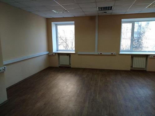 Офис 35 кв.м, ул. Льва Толстого д. 5С1