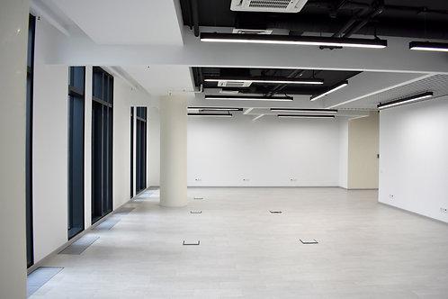 Офисный блок 118 кв. метра в БЦ Айкью Квартал