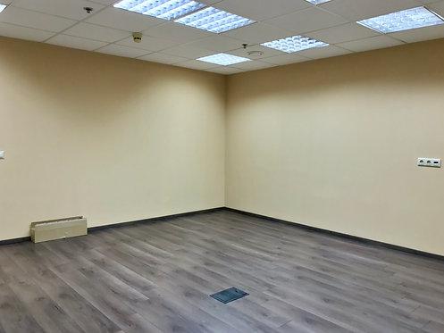 Офис 31,1  кв.м, ул. Смоленская пл., д. 3