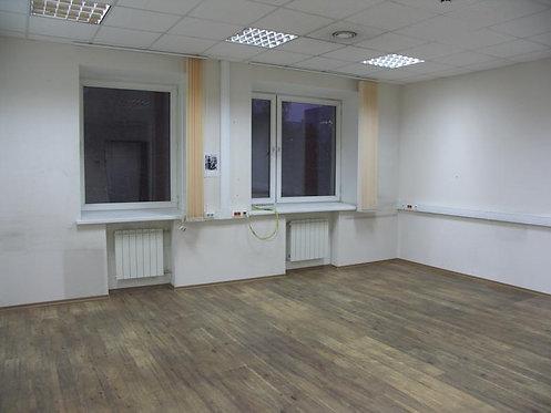 Офис 32.9 кв.м, ул. Льва Толстого д. 5С1