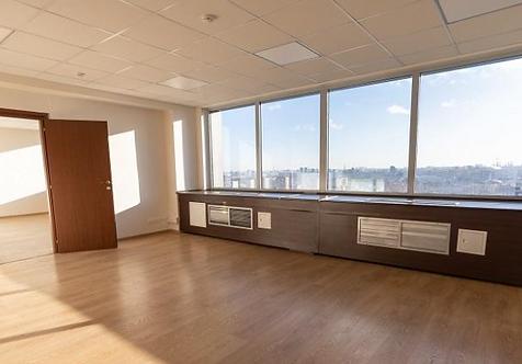 Офис 72,8 м. кв., 3 комнаты, 12 этаж, ул. Новый Арбат, д. 21