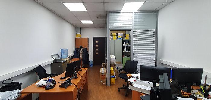 Офис 25,3  кв.м, ул. Шухова 14