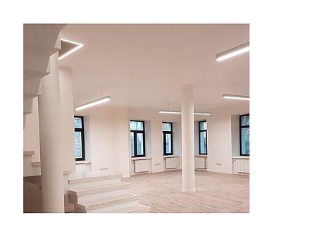 Офисный блок 240 метров Зубовский бульвар, 21-23с2