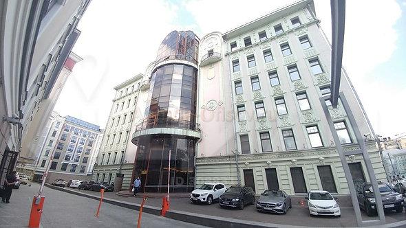 Офис 290 кв.м, ул. Поварская 10