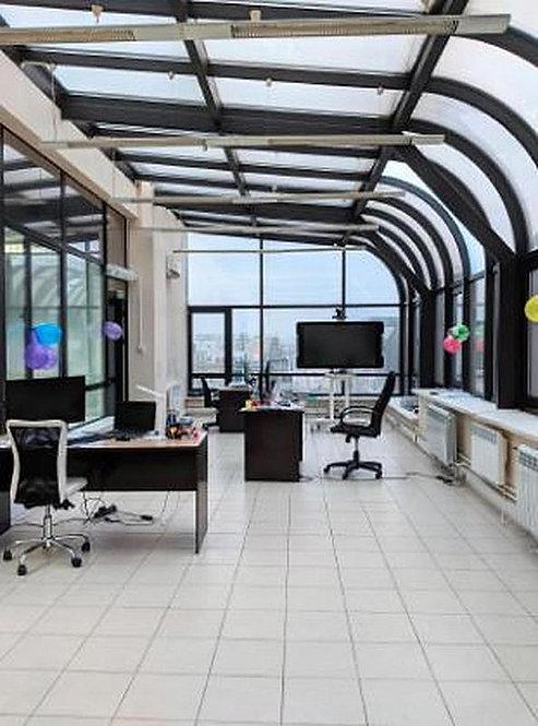 Офис 264 кв.м., Москва, улица Бурденко, 14кА