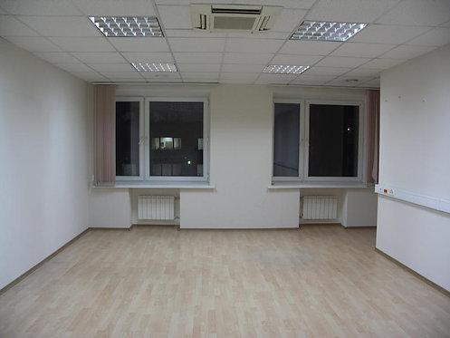Офис 53.4  кв.м, ул. Льва Толстого д. 5С1