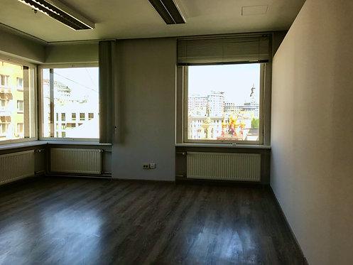 Офис 185,4 кв.м, ул. Смоленская пл., д. 3