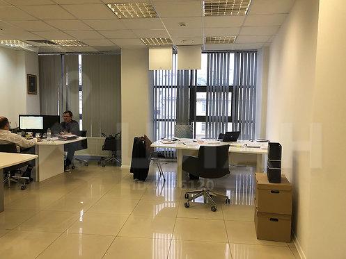 Офис 240 кв.м, Остоженка 10