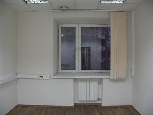 Офис 16.84 кв.м, ул. Льва Толстого д. 5С1