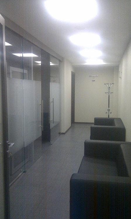 Офис 118 кв.м, ул. Большая Серпуховская 25с1