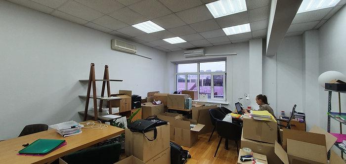 Офис 30,81 кв.м, ул. Шухова 14
