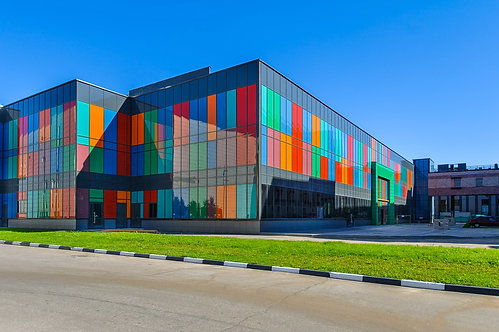 Торговая площадь 73,9 метров в новом ТРЦ baby store