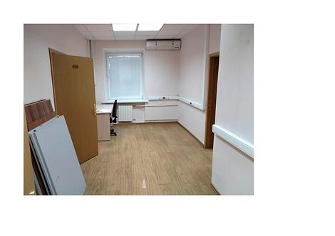 Офис 54 кв.м, ул. Льва Толстого д. 5С1