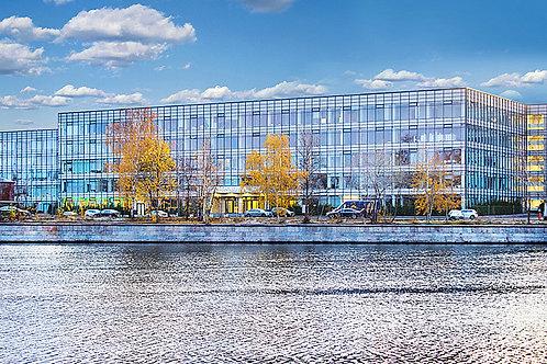 Офис 145.4 кв.м, ул. Ленинская Слобода 26
