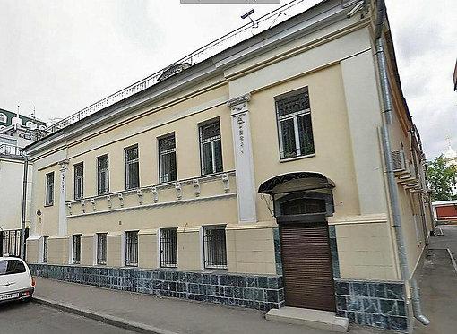 Офис 480 м кв. г. Москва, Коробейников переулок, 22с2