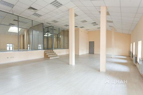 Офис 406 кв.м, Подсосенский переулок 23 стр 3