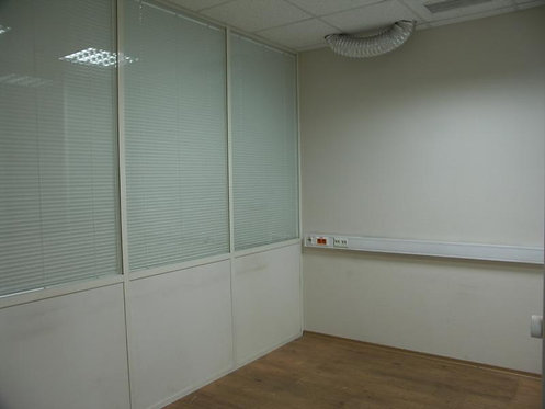 Офис 29.5 кв.м, ул. Льва Толстого д. 5С1
