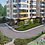 Thumbnail: СЧ в Кузьминках| Квартира 1-комната, 47,58 кв.м