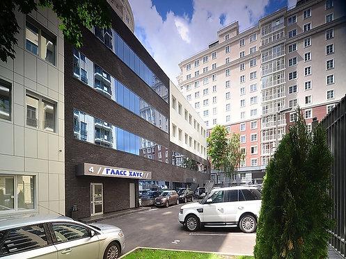 Офис 172.2 кв.м, Люсиновская 36стр1