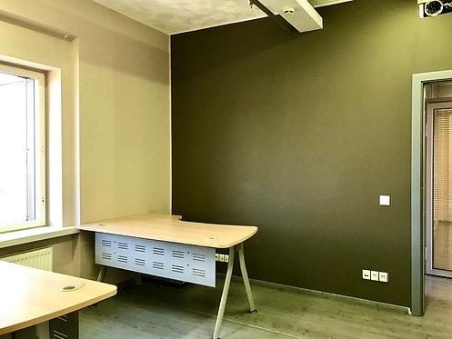 Офис 87,2 кв.м, ул. Смоленская пл., д. 3